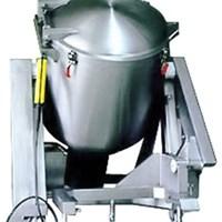 Máy trộn hút chân khôn VM2-500L