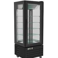 Tủ mát 4 mặt kính Firscool G-LSC400