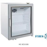 Tủ mát để quầy FIRSCOOL HC-SC3.53G