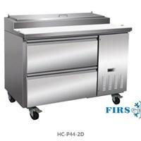 Bàn mát chuẩn bị Pizza FIRSCOOL HC-P44-2D
