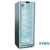 Tủ đông 1 cánh kính Firscool G-HT400FG S/S