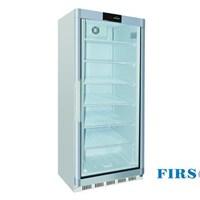 Tủ đông 1 cánh kính Firscool G-HT600FG