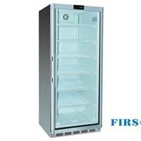 Tủ đông 1 cánh kính Firscool G-HT600FG S/S