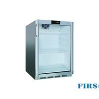 Tủ mát 1 cánh kính Firscool G-HT200RG S/S