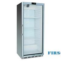 Tủ mát 1 cánh kính Firscool G-HT600RG S/S