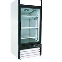 Tủ mát 1 cánh kính cửa kéo FIRSCOOL HC-HGD-12R