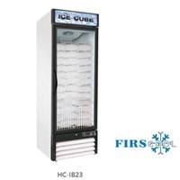 Tủ trưng bày đá viên FIRSCOOL HC-IB23