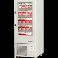 Tủ lạnh trữ máu loại KN294, hãng Nuve/Thổ Nhĩ Kỳ