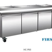 Bàn mát chuẩn bị Pizza FIRSCOOL HC-P93