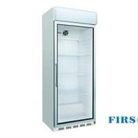 Tủ mát 1 cánh kính Firscool G-HR600GA