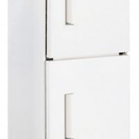 Tủ lạnh bảo quản 2 khoang nhiệt độ độc lập, LCRF 530 xPRO, Evermed