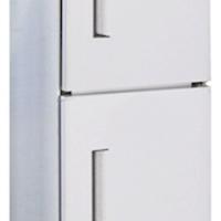 Tủ lạnh bảo quản 2 khoang nhiệt độ độc lập, LCRF 530, Evermed
