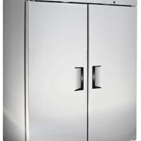 Tủ lạnh bảo quản, âm sâu 2 khoang độc lập, LCRF 1160, Evermed/Ý