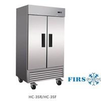 Tủ mát FIRSCOOL HC-35R