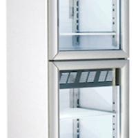 Tủ lạnh bảo quản 2 khoang độc lập, MPRR 370, Evermed/Ý
