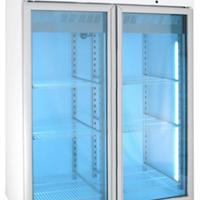 Tủ lạnh bảo quản 2 khoang độc lập, MPRR 1160, Evermed/Ý