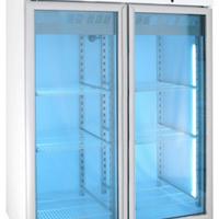 Tủ lạnh bảo quản 2 khoang độc lập, MPRR 1365, Evermed/Ý