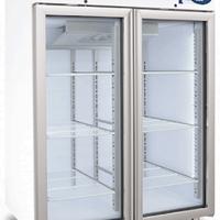 Tủ lạnh bảo quản dược phẩm, y tế +2 đến +15oC, MPR 925, Hãng Evermed/Ý