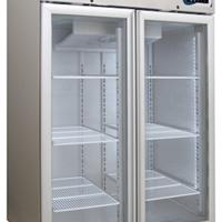 Tủ lạnh bảo quản dược phẩm, y tế +2 đến +15oC, MPR 925 xPRO, Hãng Evermed/Ý