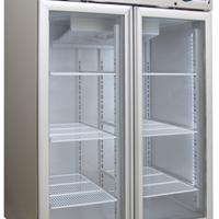 Tủ lạnh bảo quản dược phẩm, y tế +2 đến +15oC, MPR 1160 xPRO, Hãng Evermed/Ý