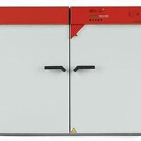 Tủ sấy đối lưu cưỡng bức có chương trình 400L loại FP400, Hãng Binder/Đức