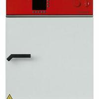 Tủ sấy đối lưu cưỡng bức chương trình nâng cao 53L loại M53, Hãng Binder/Đức