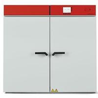 Tủ sấy đối lưu cưỡng bức chương trình nâng cao 400L loại M400, Hãng Binder/Đức