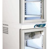 Tủ lạnh bảo quản 2 khoang độc lập, MPRR-260, Evermed