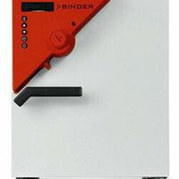 Tủ sấy đối lưu cưỡng bức 20L loại FD23, Hãng Binder/Đức