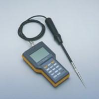 Máy đo độ ẩm cỏ khô kett HX-700