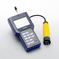 Máy đo độ ẩm mẫu rắn, bột, hạt…. Kett HB300