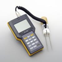 Máy đo độ ẩm sợi đay Kett HX-400