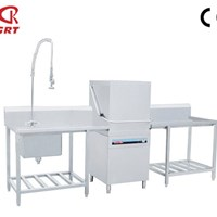 Máy rửa bát đĩa GRT-CSZ60CA