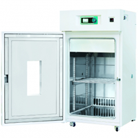 Tủ sấy sạch loại 100 (lập trình) model OFC-40HP, Hãng JeioTech/Hàn Quốc