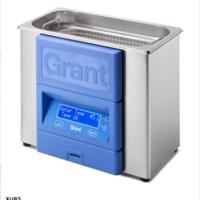 BỂ RỮA SIÊU ÂM  KỸ THUẬT SỐ ( 12.5 lít) - Grant Instruments