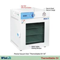 Tủ Sấy Chân Không Daihan 30 Lít ThermoStable SOV-30
