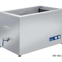 Máy rửa dụng cụ bằng sóng siêu âm 160 LÍT RM 180 UH