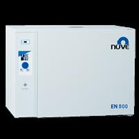 Tủ ấm vi sinh loại EN500, Hãng Nuve/Thổ Nhĩ Kỳ