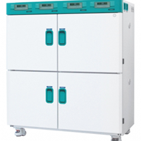 Tủ ấm (2 buồng) loại IB-02G-2C, Hãng JeioTech/Hàn Quốc