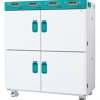 Tủ ấm (4 buồng) loại IB-02G-4C, Hãng JeioTech/Hàn Quốc