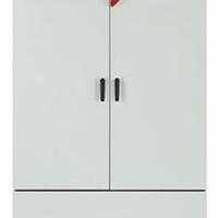 Tủ ấm lạnh 698L loại KB720, Hãng Binder/Đức