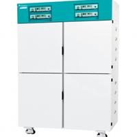 Tủ ấm lạnh 4 buồng loại IL-11-4C, Hãng JeioTech/Hàn Quốc
