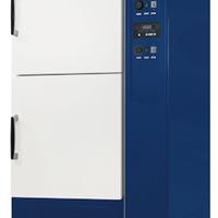 Tủ Ấm Lạnh, Tủ ủ BOD buồng đôi 300 Lít Labtech Hàn Quốc LMI-1002R