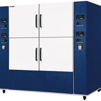 Tủ Ấm Lạnh, Tủ ủ BOD 4 buồng 500 Lít Labtech Hàn Quốc LMI-2004R
