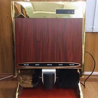 Máy đánh giày cao cấp Sumo X2