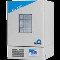Tủ ấm lạnh loại ES120, Hãng Nuve/Thổ Nhĩ Kỳ