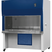 Tủ cấy vi sinh đơn dòng thổi đứng LCB–901V, Labtech - Hàn Quốc
