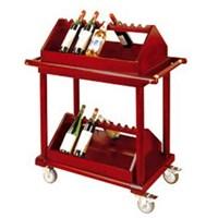 Xe phục vụ rượu cho nhà hàng TR-WY10