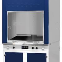 Tủ hút khí độc LFH-180SCI, Labtech - Hàn Quốc