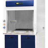 Tủ hút khí độc màn hình hiển thị kỹ thuật số LFH-2180V, Labtech - Hàn Quốc